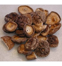 Dried Shiitake Mushrooms 100g