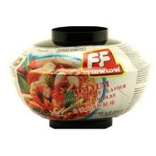 Fashion Food Tom Yum(seafood) noodle - Bowl 65g