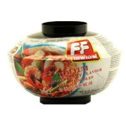 Fashion Food Tom Yum (seafood) noodle - Bowl 65g