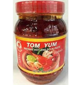 X.O Tom Yum Paste 900g