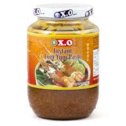X.O Tom Yum Paste 454g