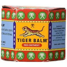 Tiger balm - Red Ointment 19.4g