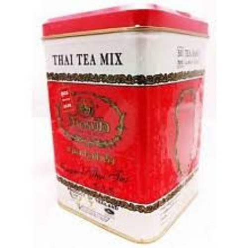 Hand Brand Thai Tea Mix 50x4g tub
