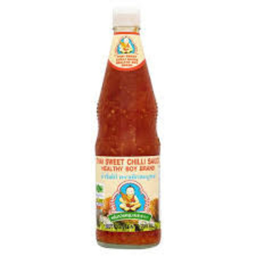 Healthy Boy Thai Sweet Chilli 700ml