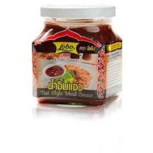 Lobo Thai Style Meat Sauce 250g