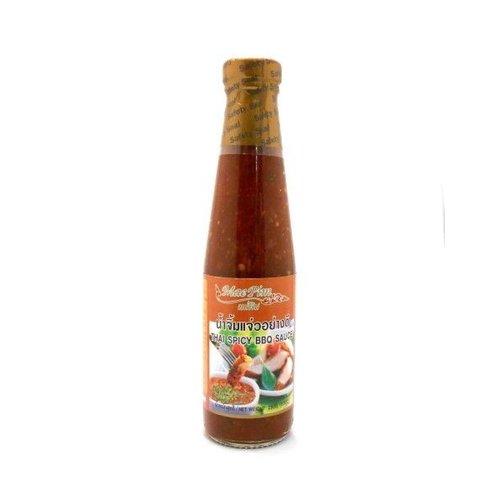 Mae Pim Thai Spicy BBQ Sauce 280g