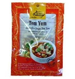 Aromax Thai Red Curry Set 77g