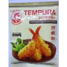 Cock Brand Tempura Batter Mix 150g