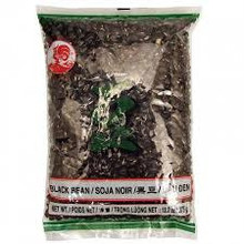 Cock Brand Black Bean 400g