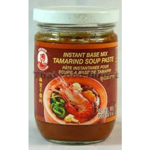Cock Brand Tamarind Soup Paste 227g