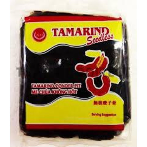 X.O Tamarind Seedless 200g