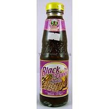 Pantai Black Pepper sauce 215g