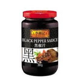 Lee Kum Kee Black Pepper Sauce 350g