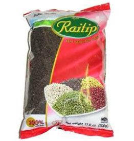 Raitip Black Sesame 500g