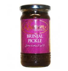 Khanum Brinjal Pickle 300g