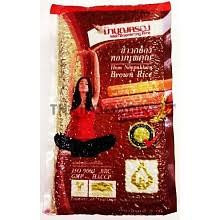 Mah Boon Krong Brown Rice 2 Kg