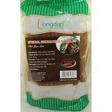 Longdan Brown Rice Noodles 400g