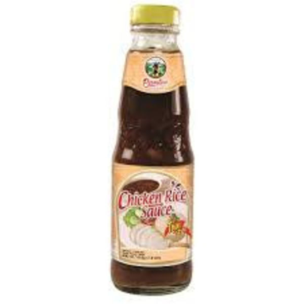 Pantai Chicken Rice Sauce 200ml