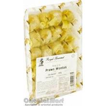 Royal Gourmet Prawn Wonton 320g
