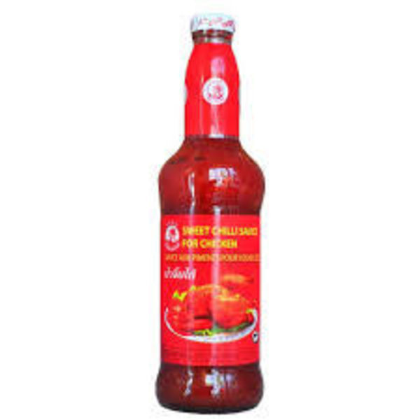 Cock Brand Sweet Chilli Sauce for Chicken 800g