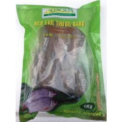 Kimsom Red Tail Tinfoil Barb 1 kg