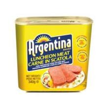 Argentinia Pork Luncheon Meat 340g