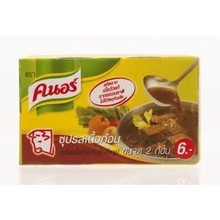 Knorr Beef Flavour Cube 20g