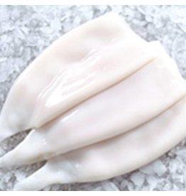 Asean Seas Squid Tubes U/10 1kg