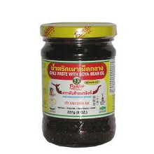 Pantai Chilli Paste with Soya Bean Oil 227g