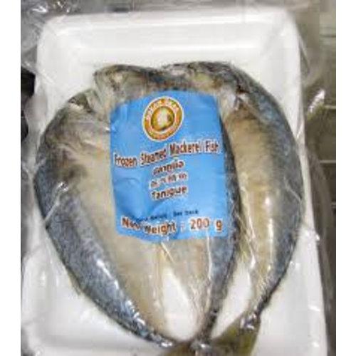 Asean Seas Steamed Indian Mackerel 1 kg