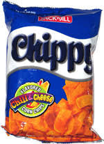 Jack & Jill Chippy - Chilli Cheese Flavour Corn Chips