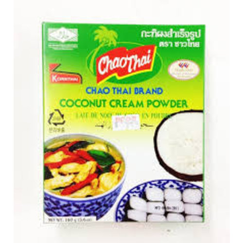 Chao Thai Coconut Cream Powder 160g