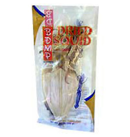 BDMP Dried Squid 150G