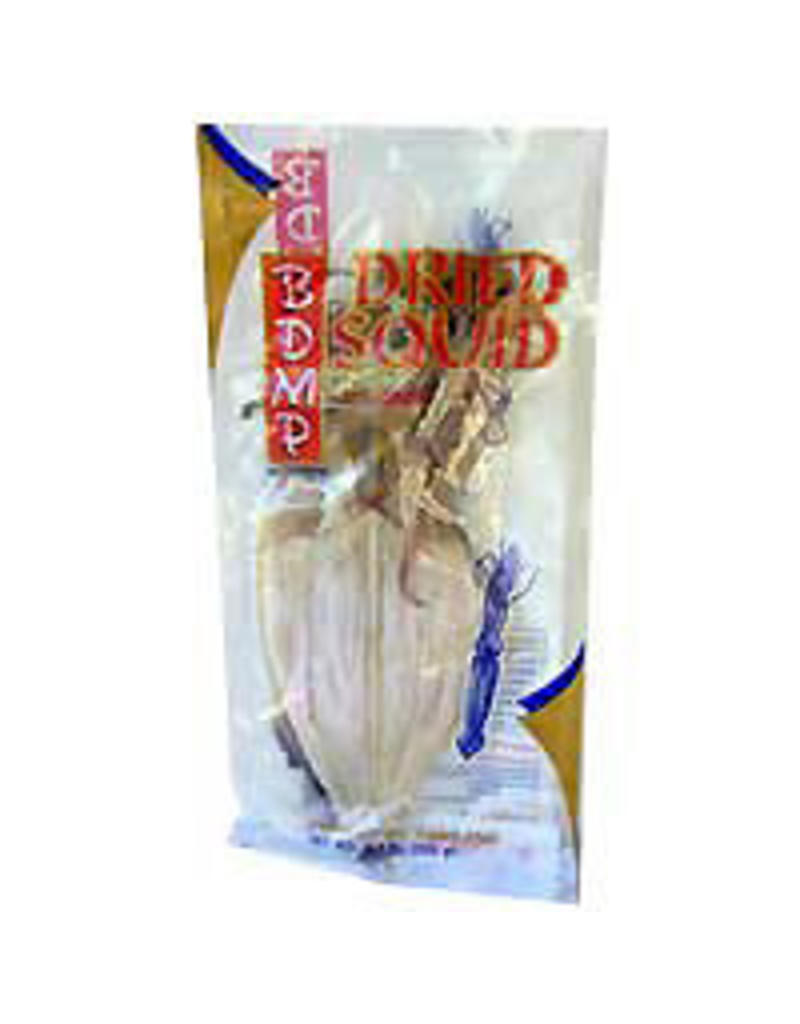 BDMP Dried Squid 150G
