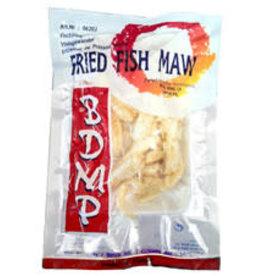 BDMP Fried Fish Maw 50g