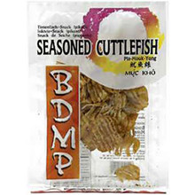 BDMP Seasoned Cuttlefish