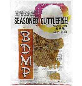 BDMP Seasoned Cuttlefish