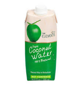 The Elements Coconut Water 500ml