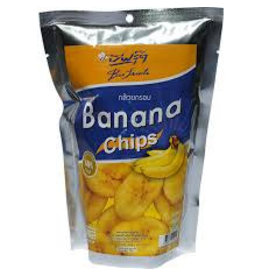 Bee fruits Banana Chips 70g