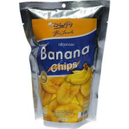 Bee fruits Banana Chips 70g