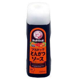 Bulldog Tonkatsu Sauce 300ml