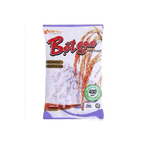 Taky Food Rice Flour (Bot Gao) 400g