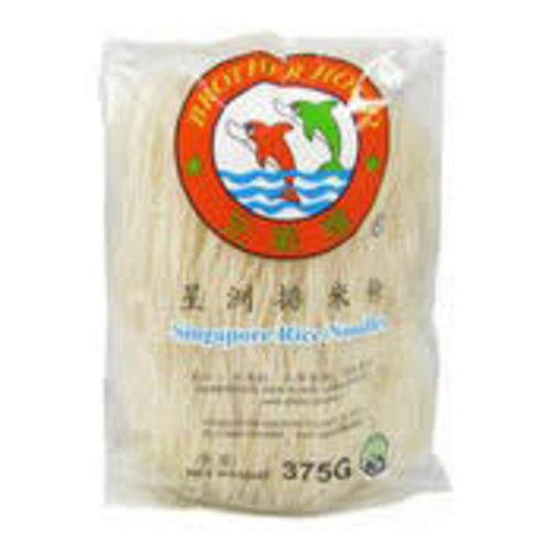 Brotherhood Singapore Rice Noodles 375g