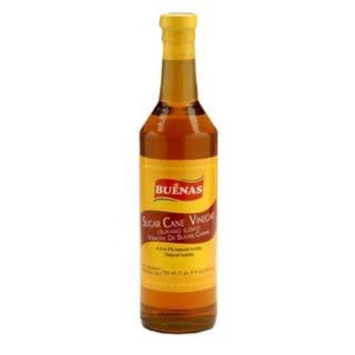 Buenas Sugar Cane Vinegar 750ml