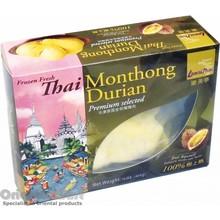 Buono Lamai Thai Frozen Durian 454g