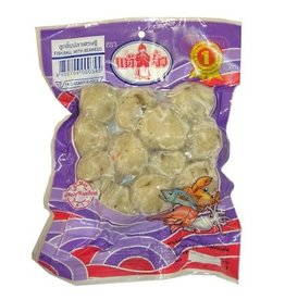 Chiu Chow Fish Ball with seaweed 200g