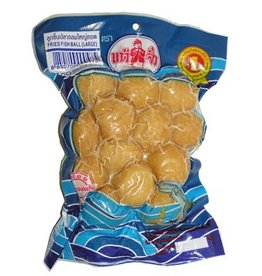 Chiu Chow Fried Fish Ball - 200g