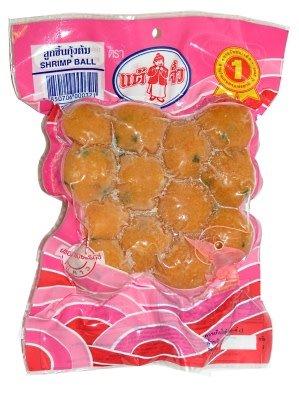 Chiu Chow Shrimp Balls 200g