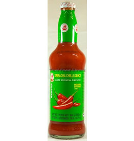 Cock Brand Sriracha  Chilli Sauce Medium 800g