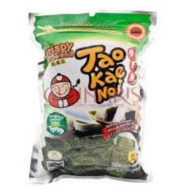 Tao Kae Noi Crispy Seaweed - Original 40g